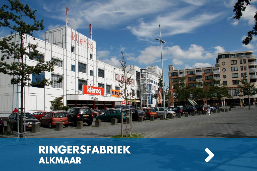 Ringersfabriek